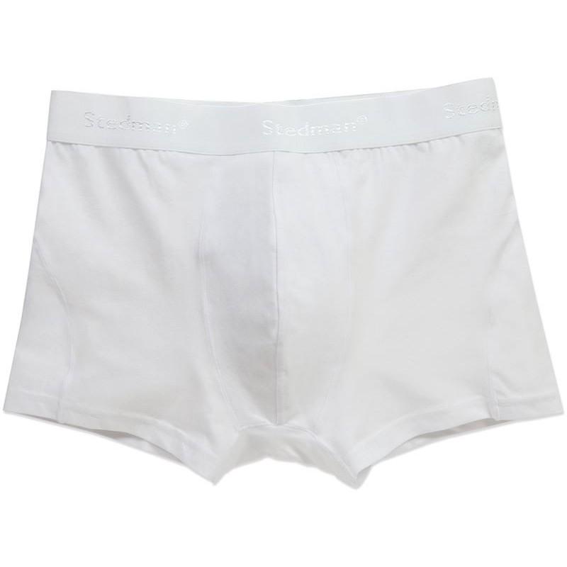 2x pánské boxerky Dexter - bílé