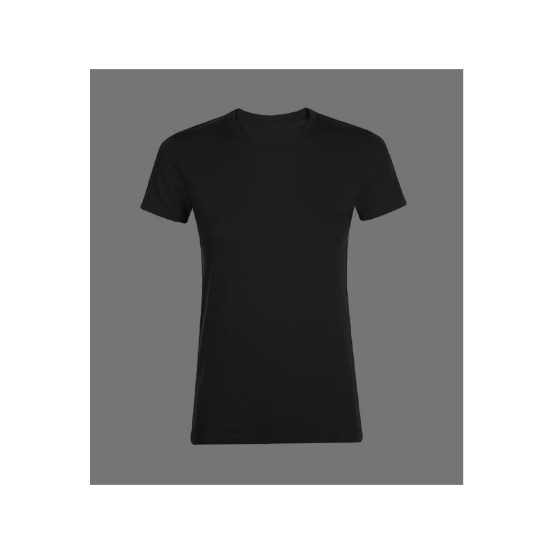 Tričko dámské classic AF - černé