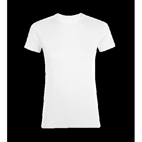 Tričko dámské classic AF - bílá