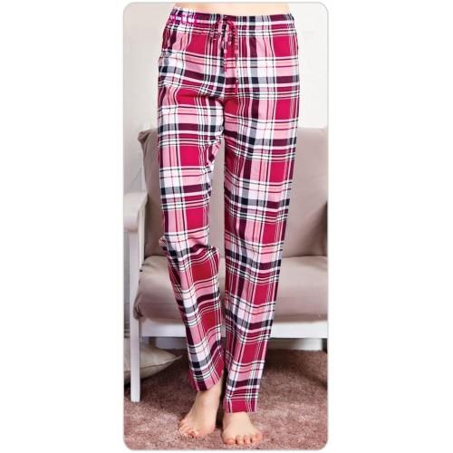 Dámské pyžamové kalhoty Anna