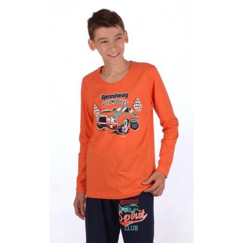 Dětské pyžamo dlouhé Speedway
