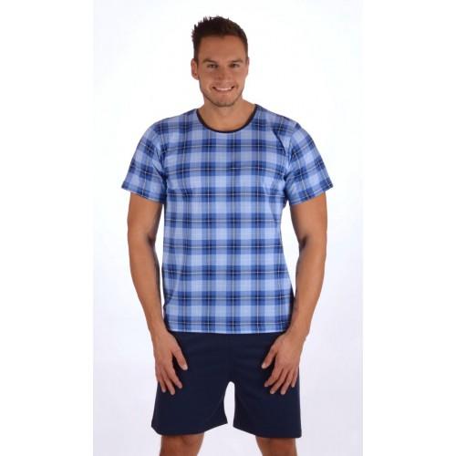 Pánské pyžamo šortky Jan