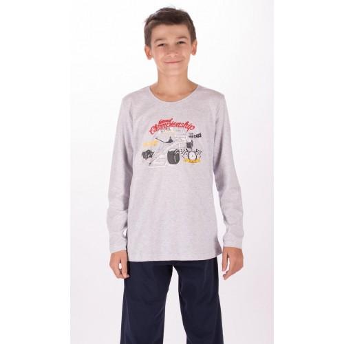 Dětské pyžamo dlouhé Championship