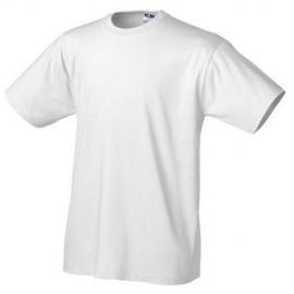 Jednobarevné trička